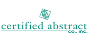 Certified Abstract Company, Inc.